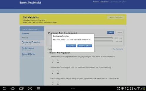 Baixar Teacher Success 2 2 para Android - Download Pearson