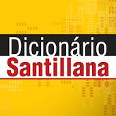 Dicionário Santillana - Beta