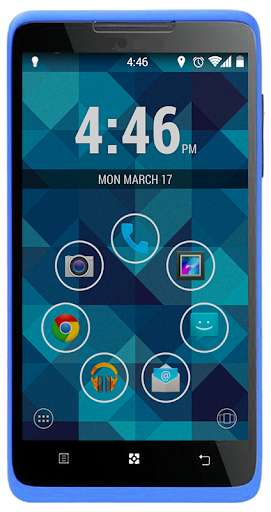 SL Jellybean Inspired Theme