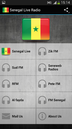 Senegal Live Radio