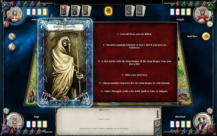 Talisman Screenshot 39