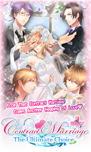 Contract Marriage Plus