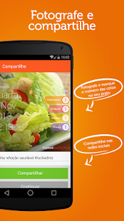 DayBook:Dieta de Lucilia Diniz- screenshot thumbnail