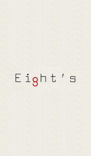 Eight's