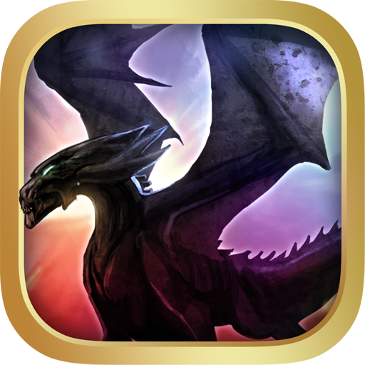 Dawn of the Dragons LOGO-APP點子