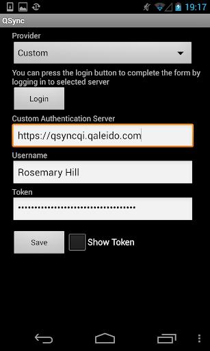 工具必備APP下載|Qaleido QSync 好玩app不花錢|綠色工廠好玩App