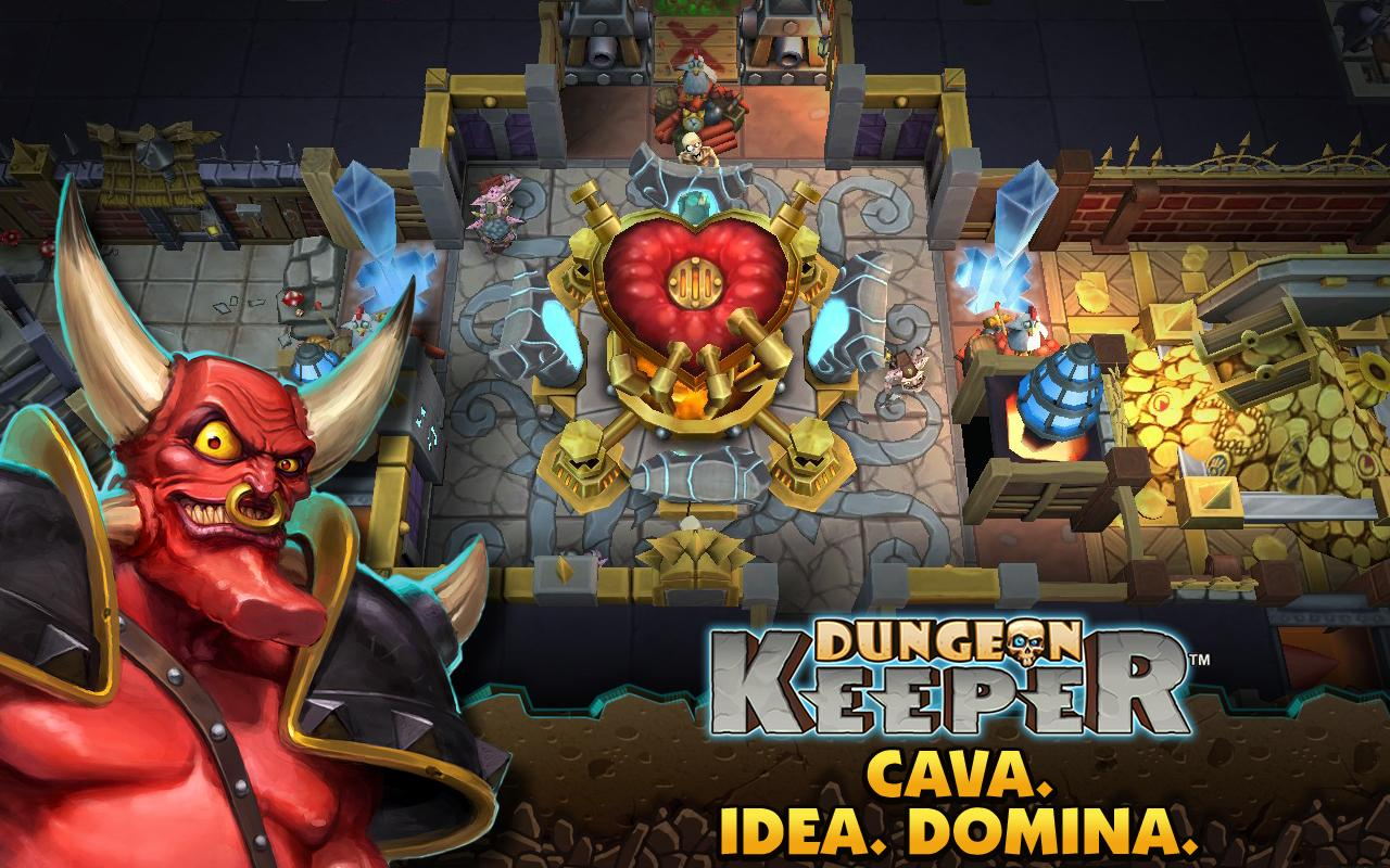 Dungeon Keeper - Android PehC2nTDxCS5oguyaoEY7vZwGrn4F8wkGbnXLt-hkMoJiSCrh-TdHcLc3rDWWXpa7A=h900