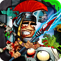 Humans vs Zombies icon