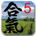 Aikido Test 5 kyu icon