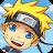 Ninja Online: การ์ตูน นารูโตะ logo