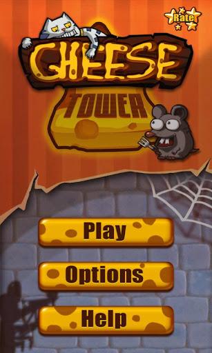 Cheese Tower screenshot 1