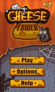 Cheese Tower - screenshot thumbnail