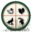 Hunting Call logo