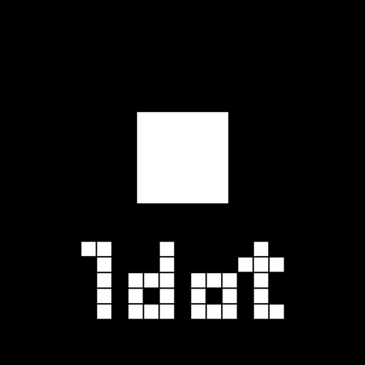 1dot shooter 動作 App LOGO-APP試玩