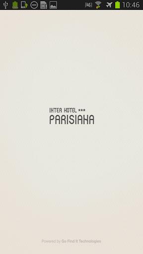 Hotel Parisiana