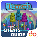 Terraria Cheats Guide icon