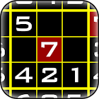 MY NUMBER PLACE -free sudoku- icon