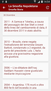 Smorfia Napoletana Gratis- screenshot thumbnail