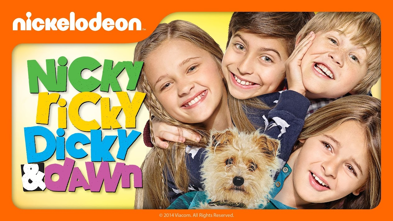 Nicky ricky dicky amp dawn movies amp tv on google play
