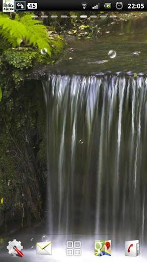 河边的小溪 LWP