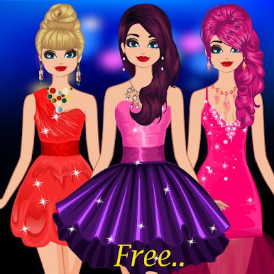 Девушки платье до