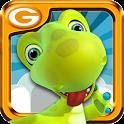 Dino Run FREE icon