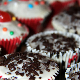 ChocoCoco Cupcakes