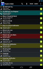 Ringtone Maker Screenshot 1