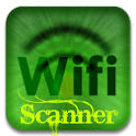 Smart Wifi Scanner logo