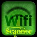 Smart Wifi Scanner logo