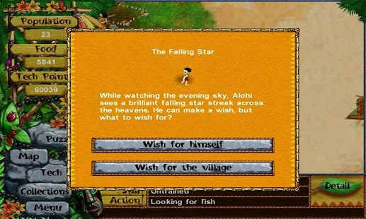 Virtual Villagers 2 FREE Screenshot 3
