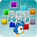 Block Power icon