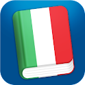 Learn Italian Phrasebook Pro icon