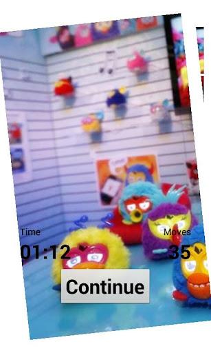 เฟอร์บี้ แอนจิ้น 2:Furby Anger