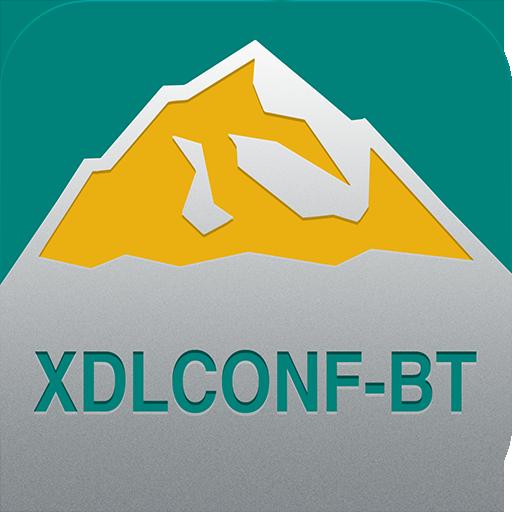 XDLCONF-BT LOGO-APP點子