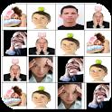 faces & contact icon