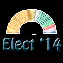 Elect '14 icon