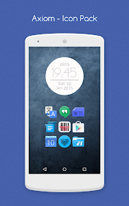 Axiom - Icon Pack v1.2.0