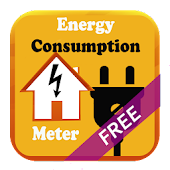 Electric Consumption Meter