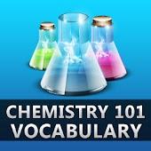 Chemistry 101 Vocab & Concepts