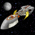 Android Trek – Star Defense logo