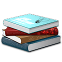 Dell Stage Books Widget logo