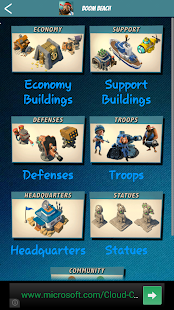 Guide and Tips for Boom Beach