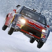 Car Wallpaper WRC
