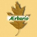 aErbario – Android herbarium logo