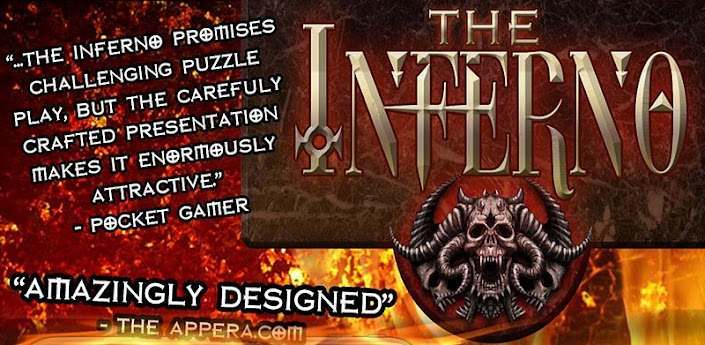 Dante: THE INFERNO – Juegos Android