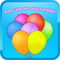 Pop Balloons! icon