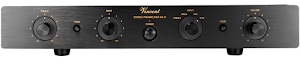 SA-31, Hybrid Stereo Preamplifier from Vincent Audio in the UK