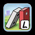 Domino Run Lite icon