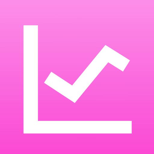 Ladi Cal(基礎体温管理カレンダー) 健康 App LOGO-硬是要APP